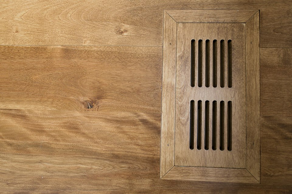 Reclaimed and Wideplank Hardwood Flooring Collections