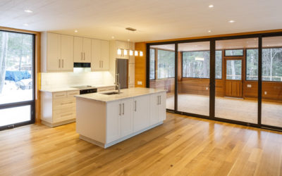 Budgeting for Wide Plank or Engineered Hardwood Flooring