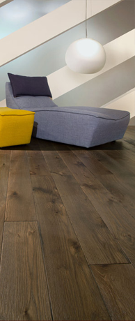 Hardwood Flooring by Wood Species