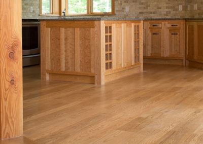 White Oak  - Natural