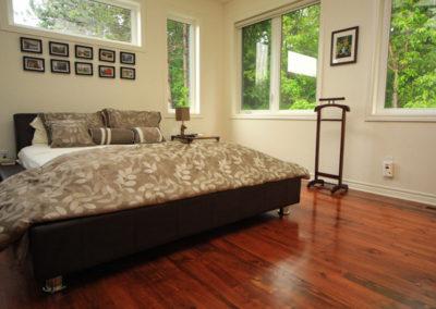 Wideplank Pine Flooring