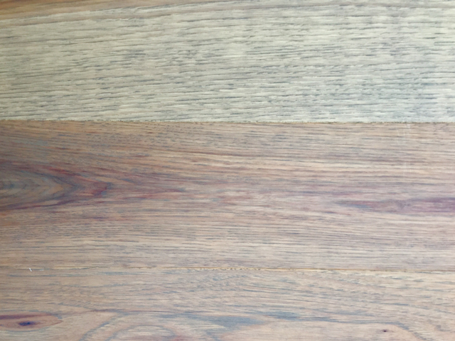 Hickory Stone Natural Oil Finish Hardwood