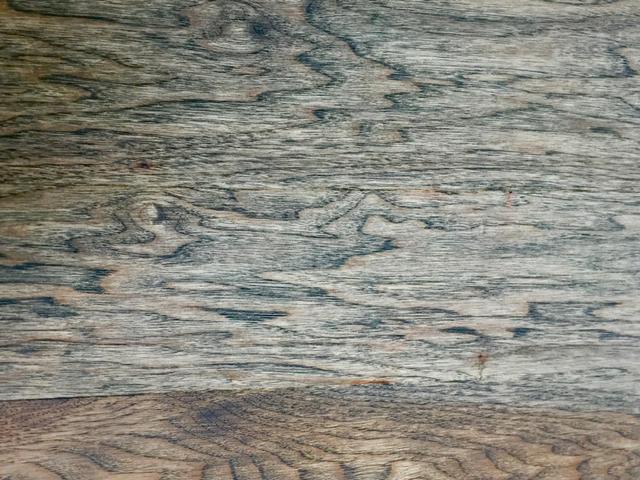 Hickory Truffle Hardwood