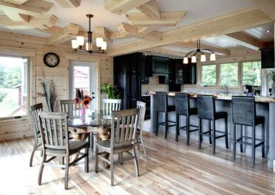 reclaimed birch flooring