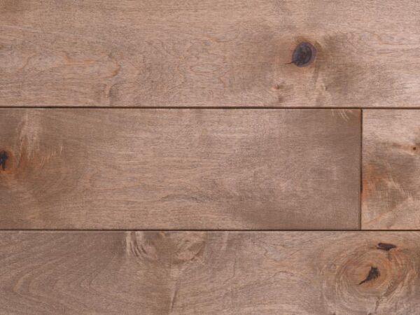 Maple - Bronze hardwood