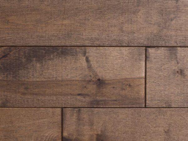 Maple - Earth Wide Plank Hardwood