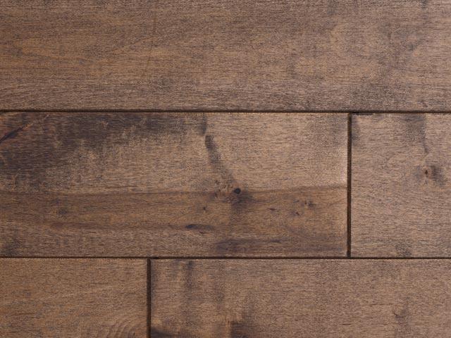 Maple - Earth hardwood