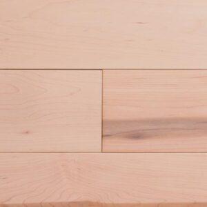 Maple - Ice uv hardwood