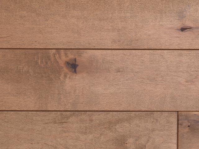Maple - Sand hardwood