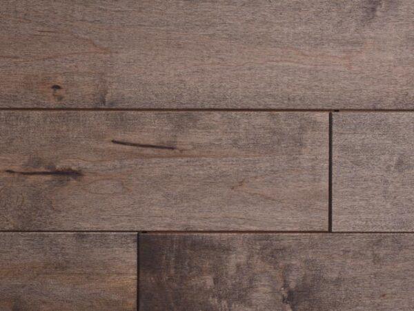 Maple - Slate hardwood