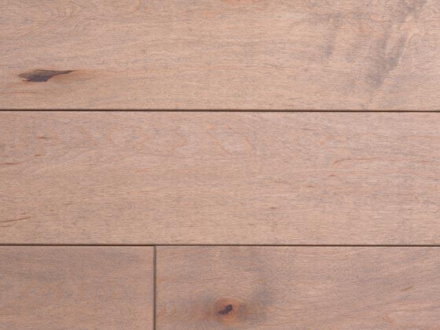 Maple - Stone hardwood