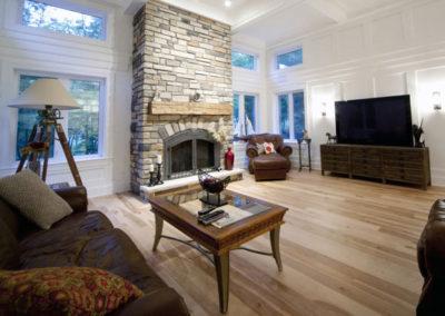 natural birch wideplank flooring