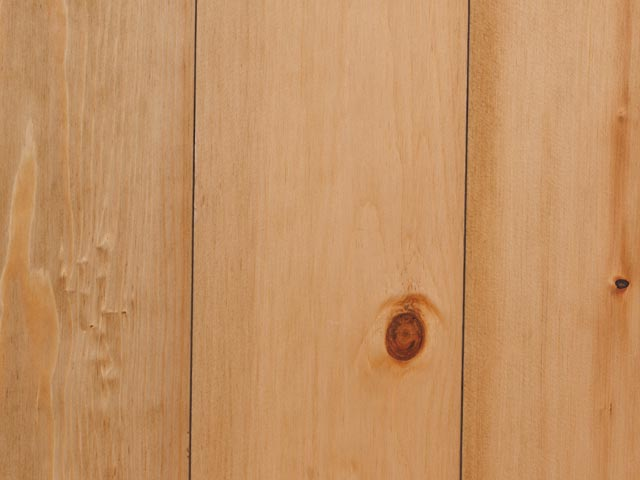 Pine - Honeyblonde hardwood