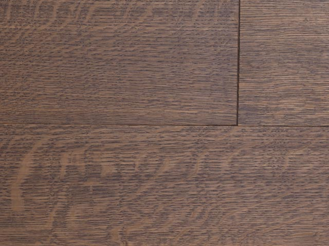 R & Q White Oak - Graphite hardwood