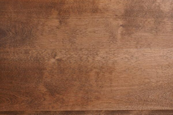 medium brown birch hardwood