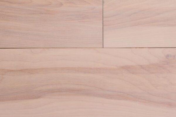 oiled wide plank birch
