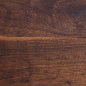 Walnut - Natural hardwood