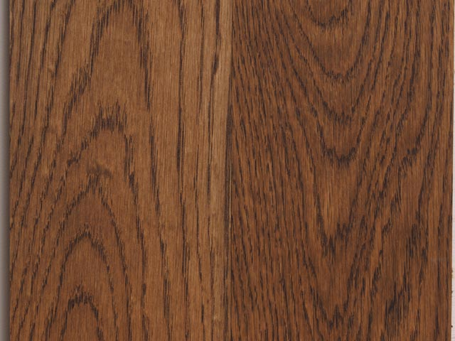 White Oak - Bristol hardwood