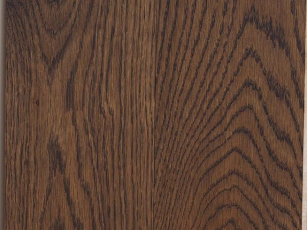 White Oak - Hazel hardwood