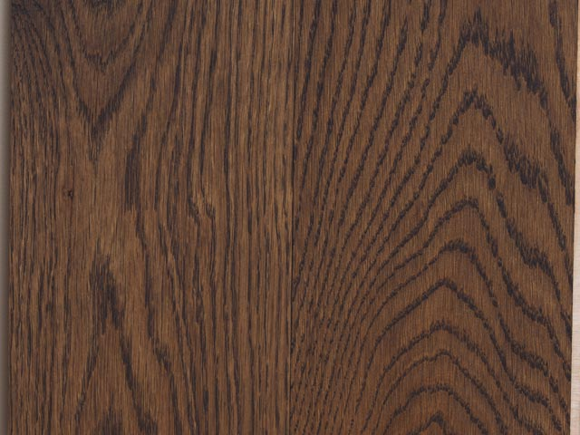 White Oak - Hazel hardwood