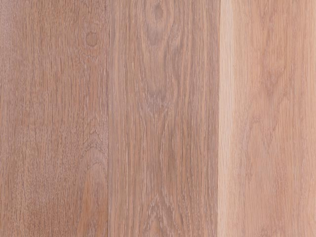 White Oak - Pearl hardwood