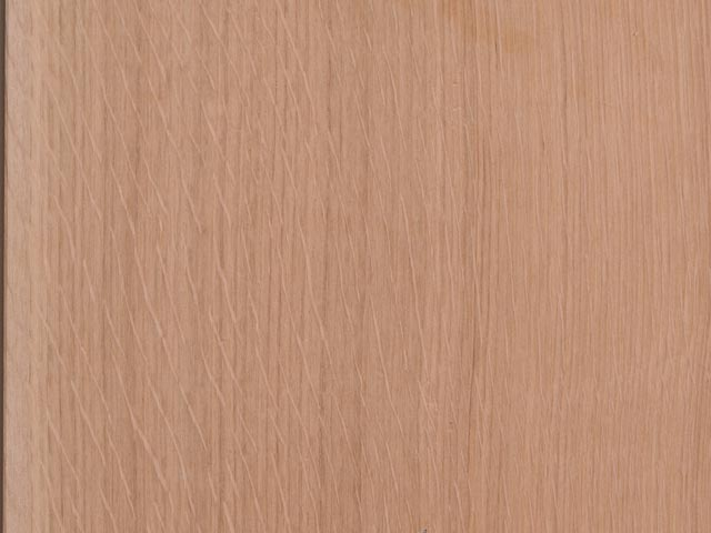 White Oak - Rift Only hardwood