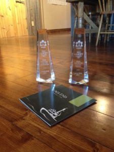 GOHBA SAMMY Awards 2014