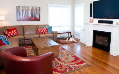 Invest In Canadian Hardwood Flooring