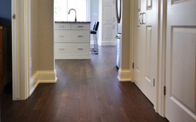 Hardwood Flooring Direction