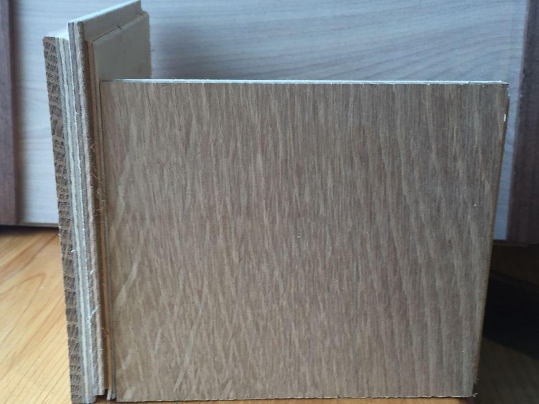 Engineered Hardwood over Reclaimed Hardwood Flooring: Making the Decision