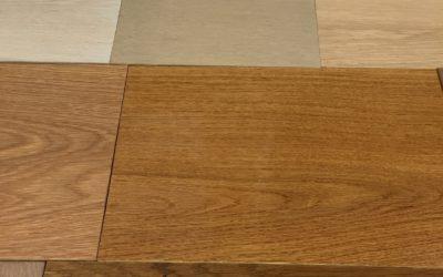 Sample Day at Logs End – White Oak Hardwood Flooring