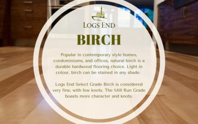Birch: A truly versatile wood
