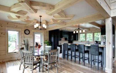 Hardwood Flooring Choices in Ottawa