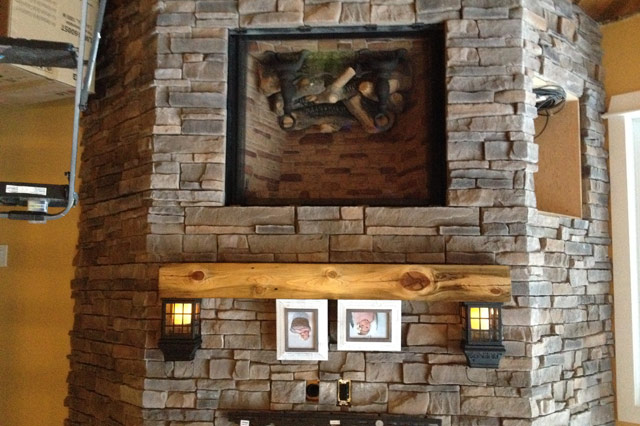 Reclaimed Barnboard Wood Products | Reclaimed Grange ...