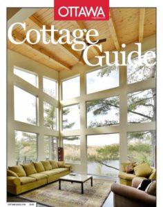 cottage guide 2016 ottawa
