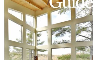 Cottage Guide 2016 from Ottawa Magazine