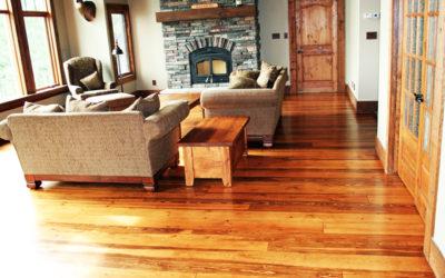 Humidity Levels and Hardwood Floors