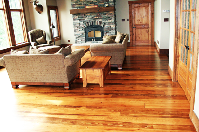 Humidity levels and hardwood floors logs end for Hardwood floors humidity