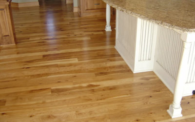 Wide Plank Hardwood Flooring versus Engineered Hardwood Flooring