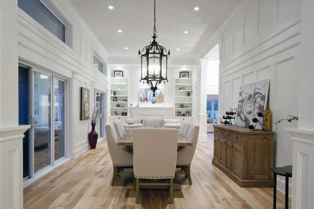 Flooring: The Most Overlooked Aspect of Interior Design?