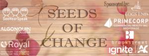 Seeds of Change Ottawa