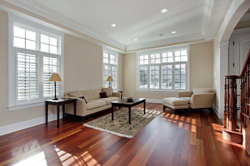 Considerations When Choosing Hardwood Flooring