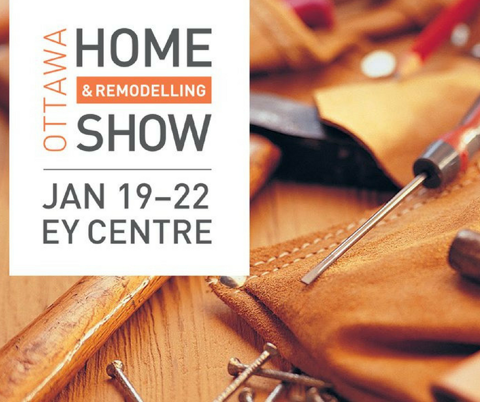 Home and remodel show 2017 logs end for Home design and remodeling show 2017
