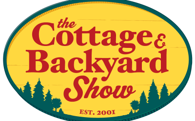 Logs End at Ottawa Cottage & Backyard Show 2017