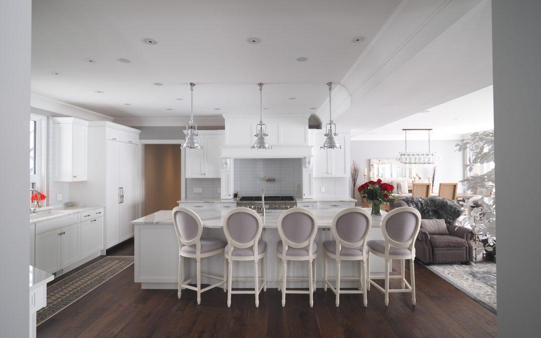 Family Friendly Hardwood Flooring Solutions