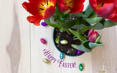 Logs End Easter Hours