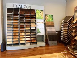 Lauzon Designer Collection at Logs End Ottawa