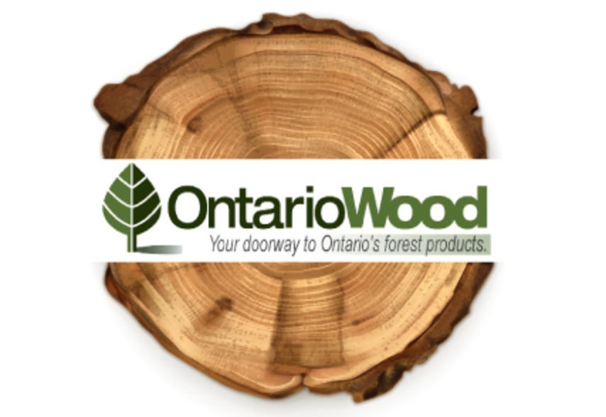 Logs End – A Proud Member of the Ontario Wood Products Export Association