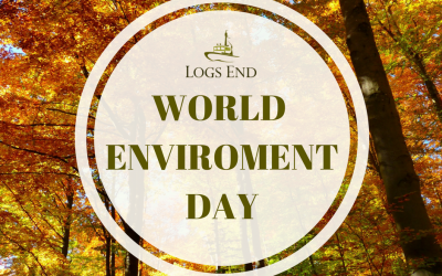 Logs End Reaffirm Commitment to Protecting the Environment