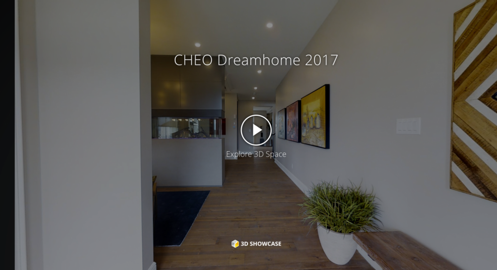 Red Maple CHEO Dream Home 2017